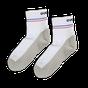 Eversac Sport Socks Quarter White Cream
