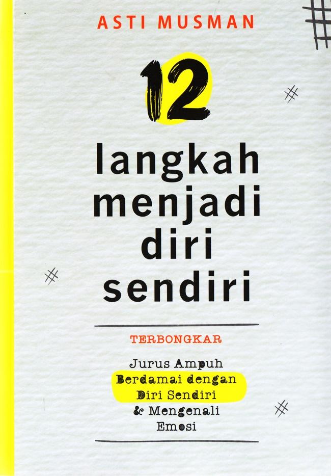 12 Langkah Menjadi Diri Sendiri