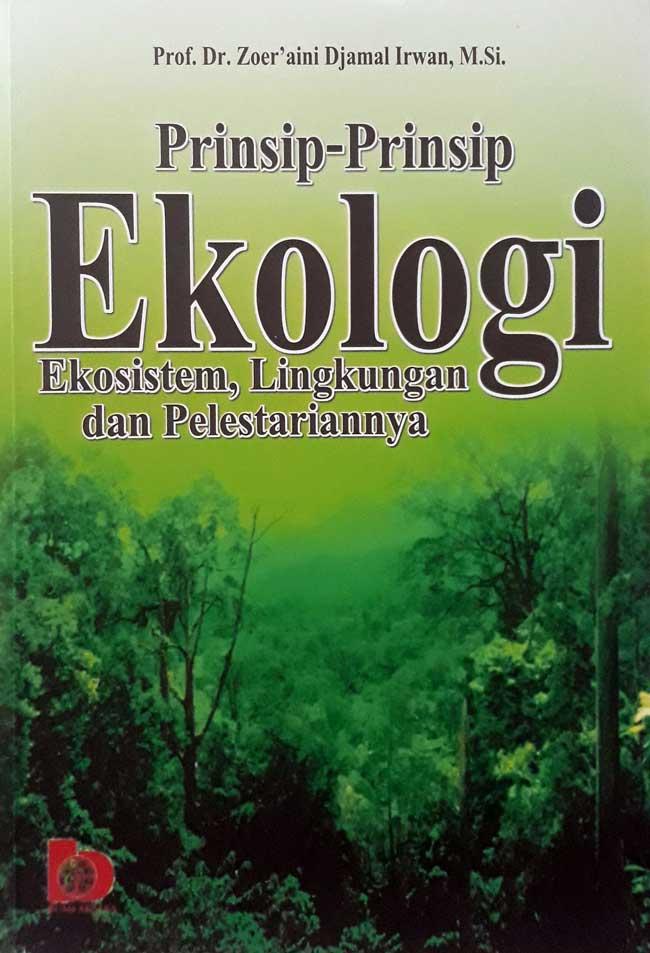 Ekosistem: Pengertian, Komponen dan Macam 2