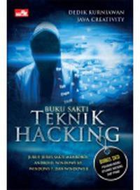 Buku Pintar Teknik Hacking Pdf