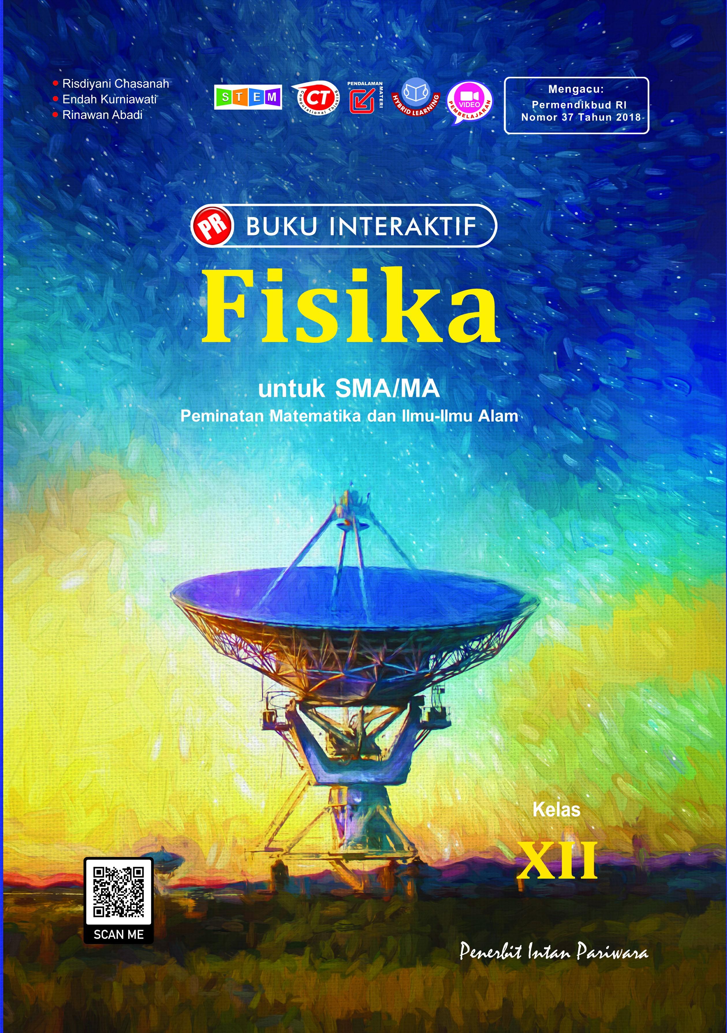 Sma/Ma Buku Interaktif Kl.12 Fisika Peminatan Rev.2021 Kur.2