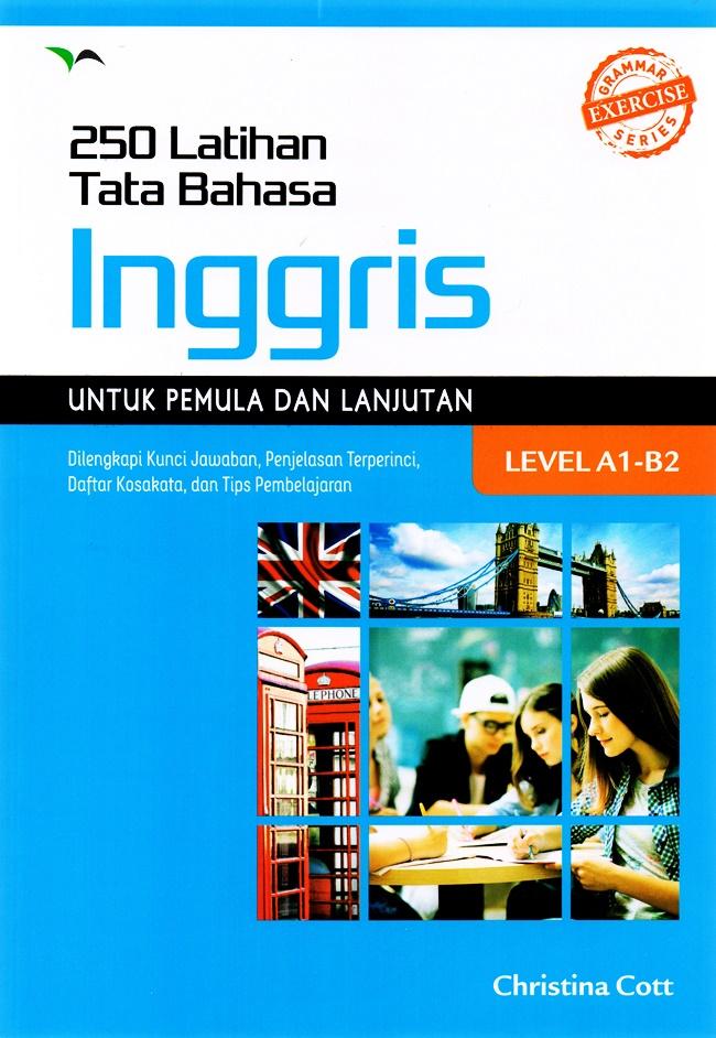 250 Latihan Tata Bahasa Inggris