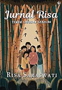 Jual Buku Buku Best Seller Karya Risa Saraswati Gramedia Com