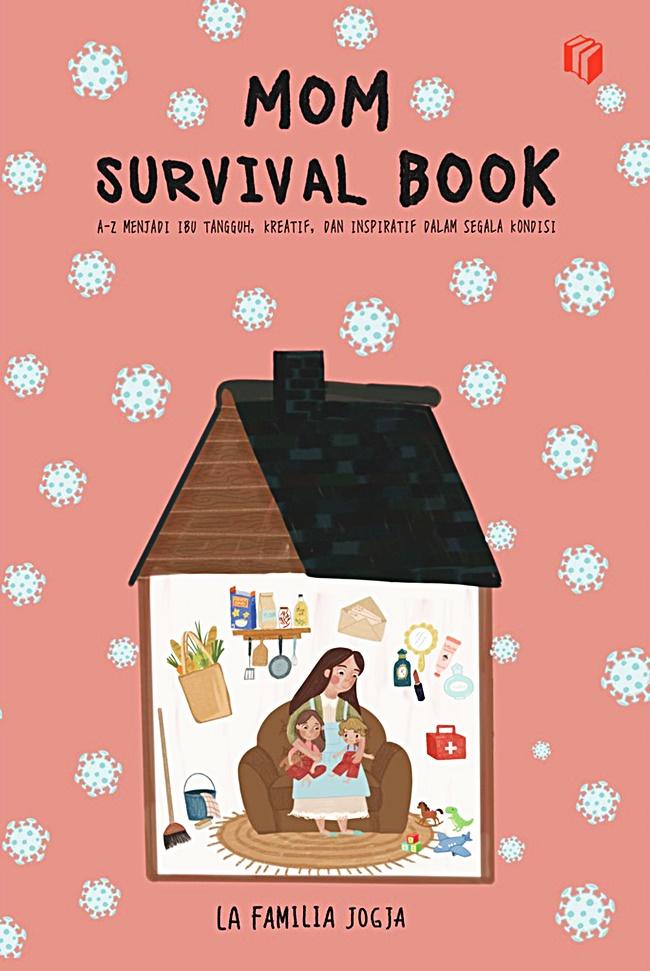 Mom Survival Book