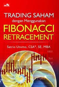 Image result for trading saham dengan menggunakan fibonacci retracement