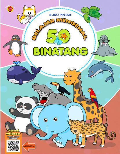 4800 Koleksi Gambar Binatang Di Buku Gambar Gratis