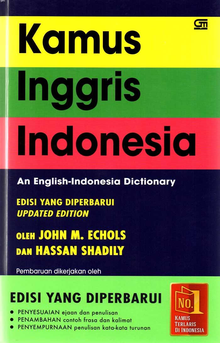 kamus bahasa inggris hassan shadily