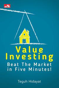 Image result for value investing beat the market in five minutes