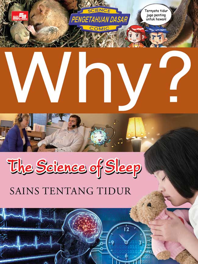 Why? The Science of Sleep