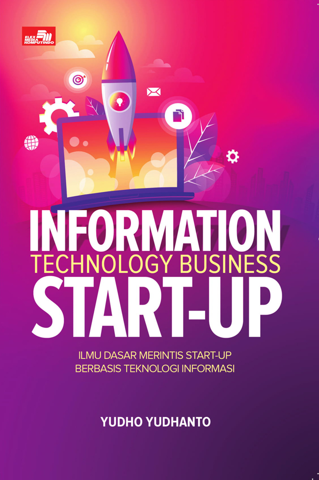 Information Technology Business Start-up