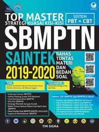 Top Master SBMPTN SAINTEK 2019-2020