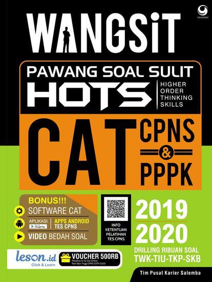 Wangsit Hots Cat Cpns Pppk