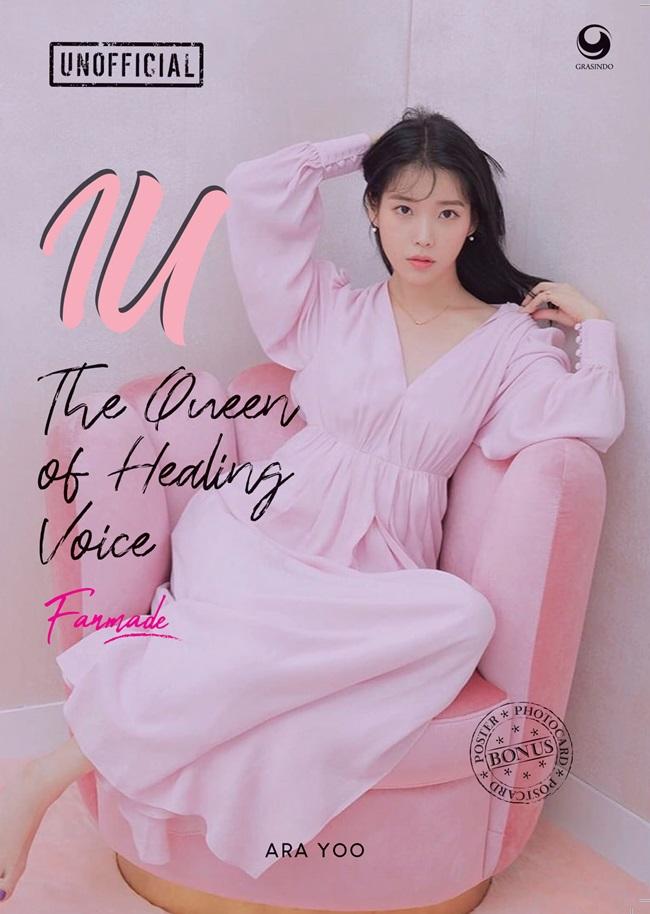 Iu: The Queen Of Healing Voice