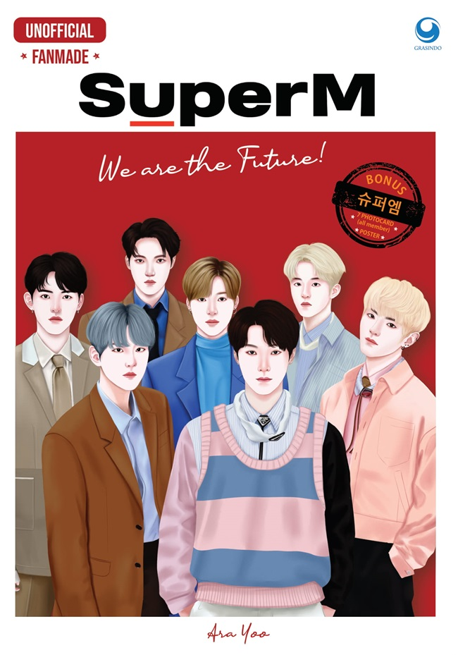 Superm We Are The Future!