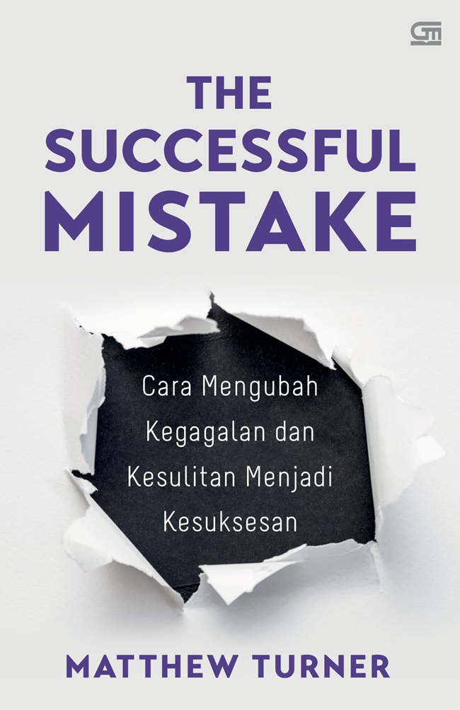 The Successful Mistake