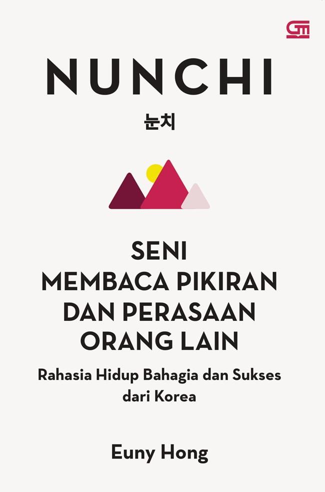 Nunchi: Seni Membaca Pikiran dan Perasaan Orang Lain
