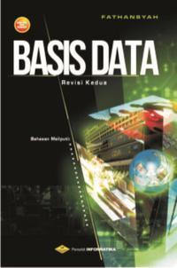 Buku Basis Data Pdf