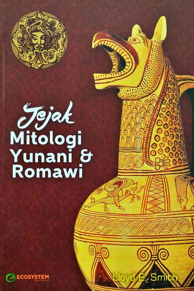 Jejak Mitologi Yunani Romawi