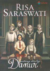 Ebook Danur Risa Saraswati