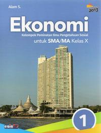 Download Buku Ekonomi Alam S Pdf Guru Galeri