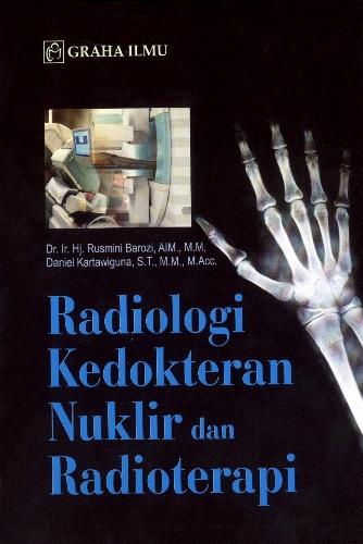 Radiologi Kedokteran Nuklir&Radioterapi