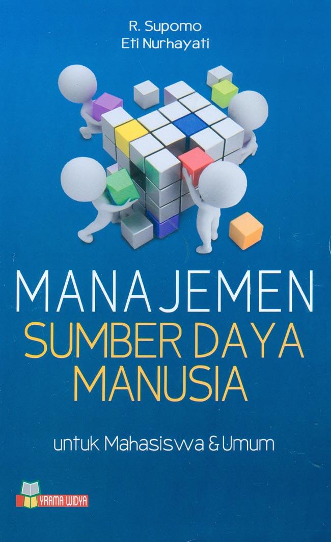 Manajemen SDM: Pengertian, Fungsi, Tujuan, Manfaat dan Ruang Lingkup 3