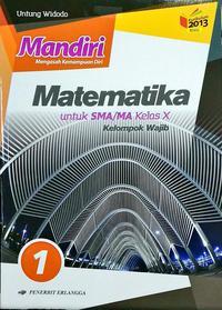 Buku Matematika Sma Kelas X Pdf