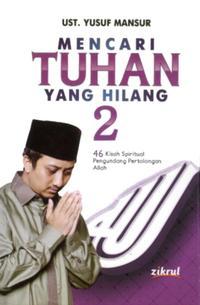 Buku Mencari Tuhan Yang Hilang Pdf