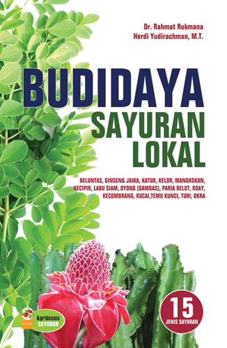 Budidaya Sayuran Lokal