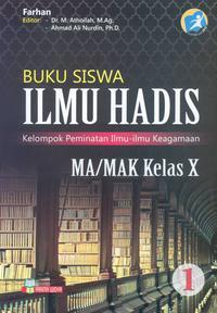Ebook Ilmu Hadits