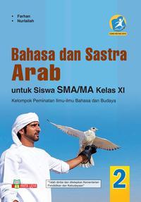 Buku Guru Bahasa Arab Kelas 12 Kurikulum 2013 - Seputaran Guru