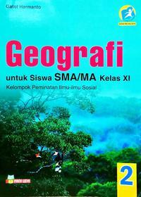 Materi Geografi Kelas Xi Pdf