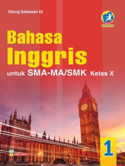 Buku Paket Bahasa Indonesia Kelas 10 Revisi 2016 - Info ...