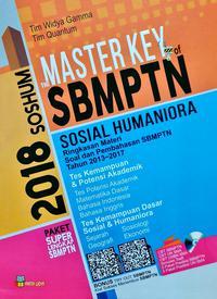 The Master Key SBMPTN Soshum 2018