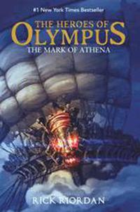 Rick Riordan Blood Of Olympus Ebook