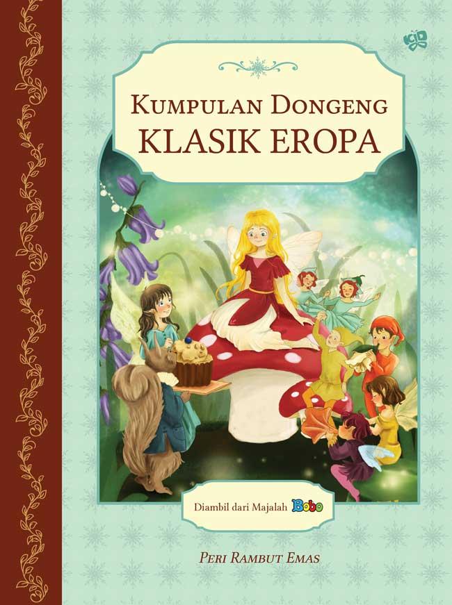 Kumpulan Dongeng Klasik Eropa