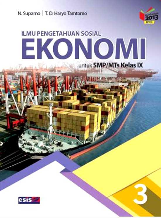 Kunci Jawaban Buku Siswa Ekonomi Kurikulum 2013 Edisi Revisi 2016 Qlasopa
