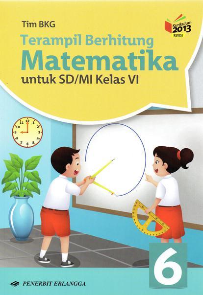 Kunci Jawaban Buku Terampil Berhitung Matematika Kelas 6 Ilmusosial Id