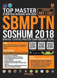 Top Master SBMPTN Soshum 2018