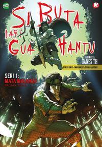 Image result for Si Buta Dari Gua Hantu: Mata Malaikat (2019)