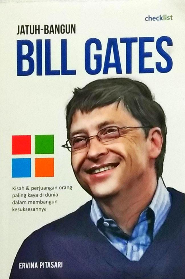 Jatuh-Bangun Bill Gates