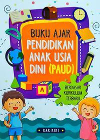 Buku Ajar Pendidikan Anak Usia Dini Paud