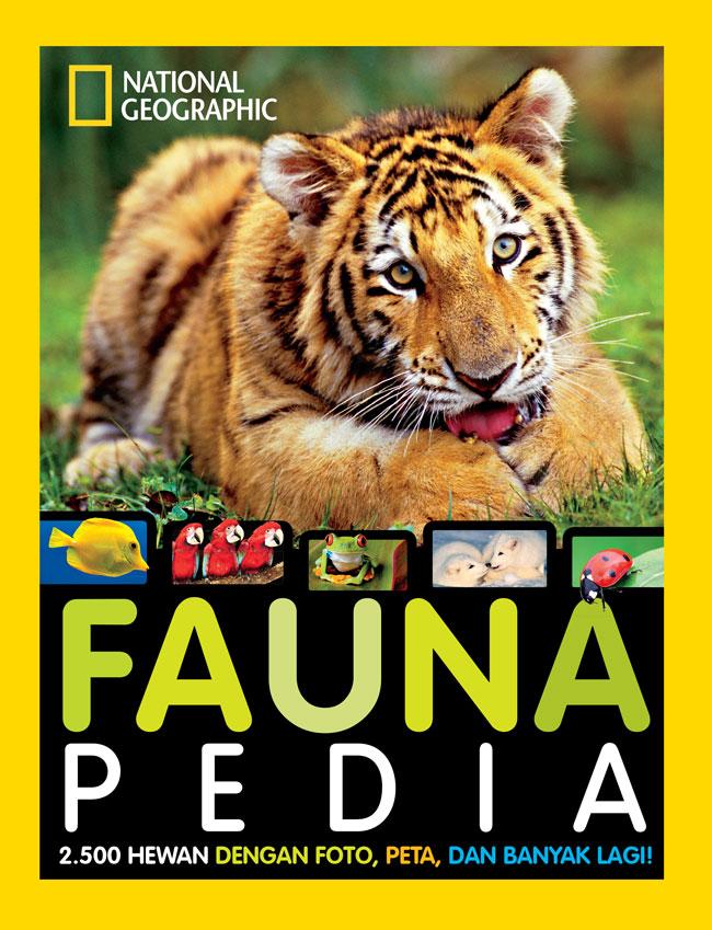 Faunapedia
