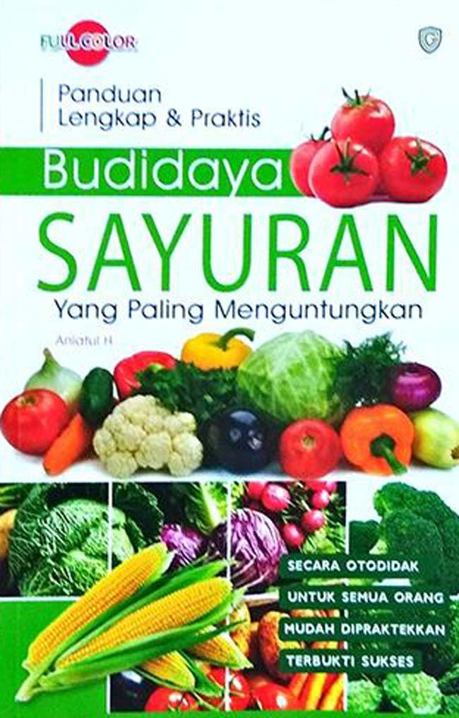 Panduan Lengkap dan Praktis Budidaya Sayuran yang Paling Menguntungkan