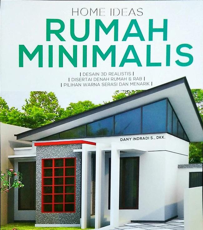 Home Ideas Rumah Minimalis