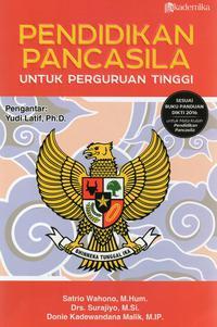 Buku Pendidikan Pancasila Untuk Perguruan Tinggi Pdf