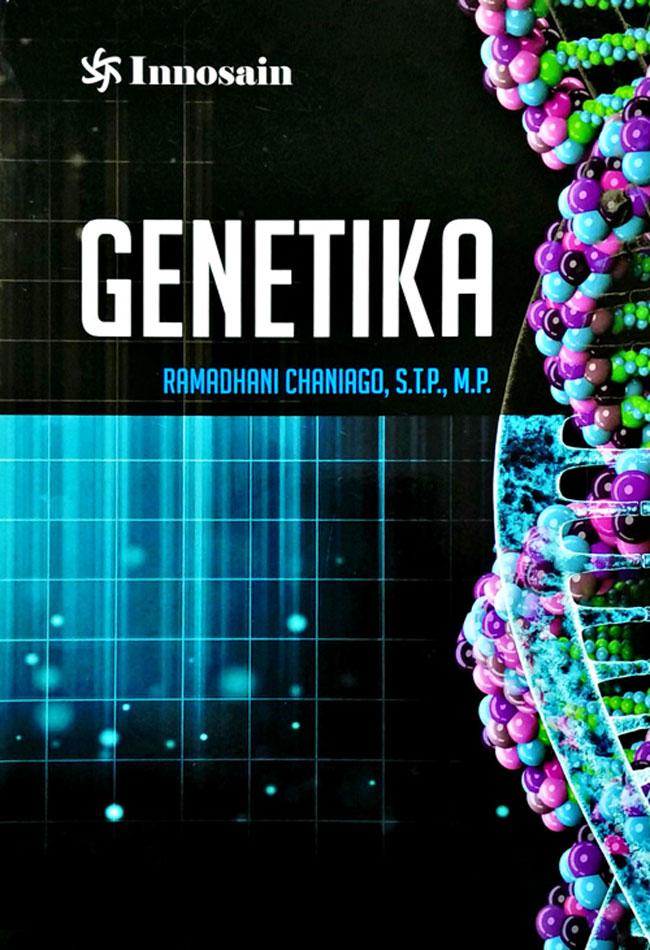 Materi Genetik : Gen, DNA, RNA & Kromosom 2