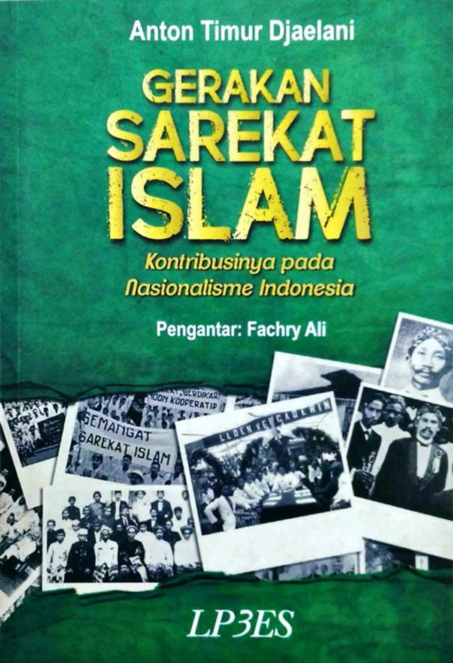 Gerakan Sarekat Islam