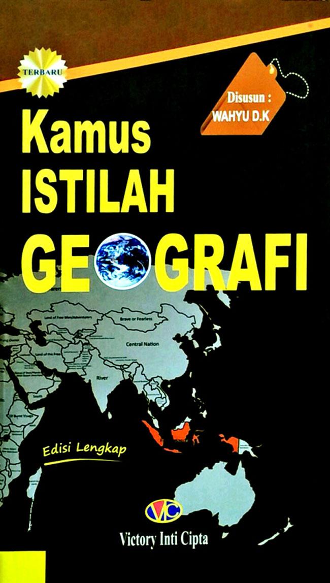 Pengertian Geografi Menurut Para Ahli 2