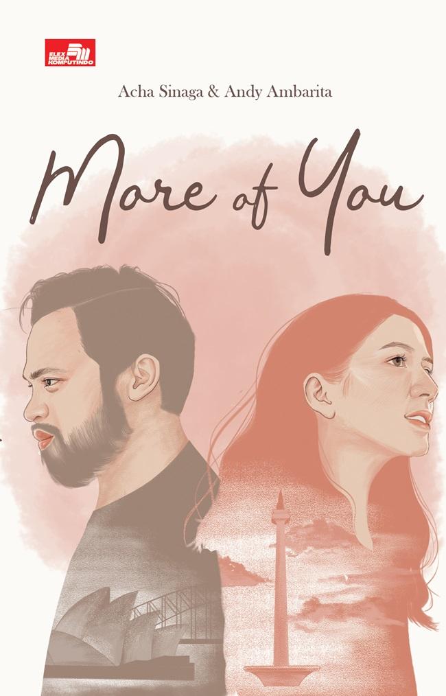 novel more of you